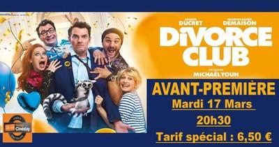AVANT-PREMIÈRE : DIVORCE CLUB